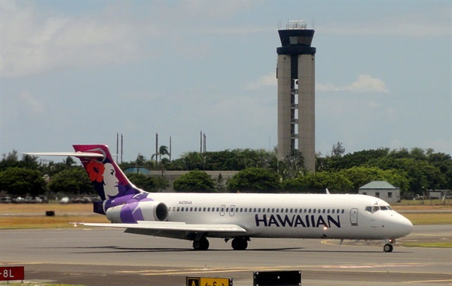 Advantage Rental Car Return Honolulu
