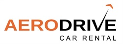 Logo courtesy of Aerodrive Car Rental