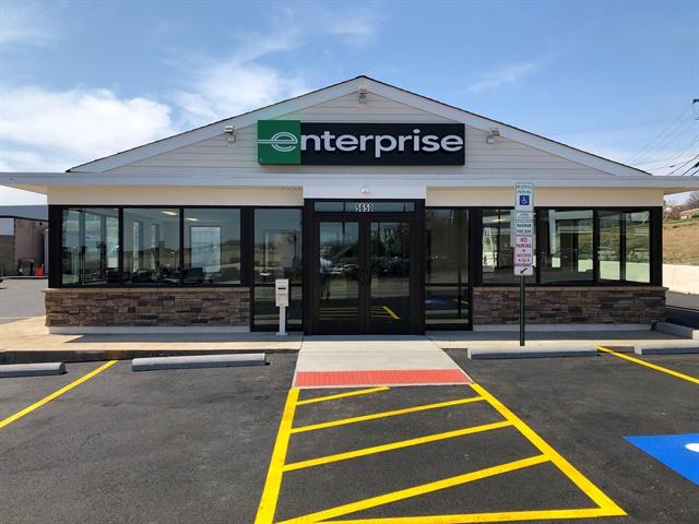 Enterprise Rent A Car Training Program