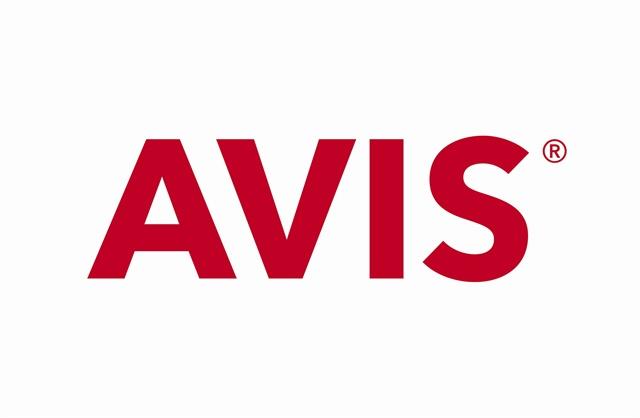 Logo courtesy of Avis.