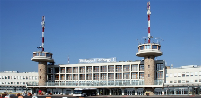 Right Cars is opening a branch at the Budapest Ferenc Liszt International Airport. Photo via Wikimedia.