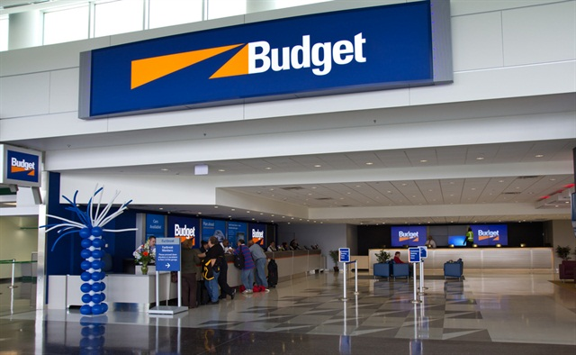budget costa rica named licensee of the year - rental