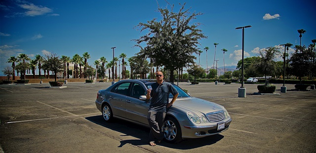 Palm Springs Airport Car Rental Enterprise
