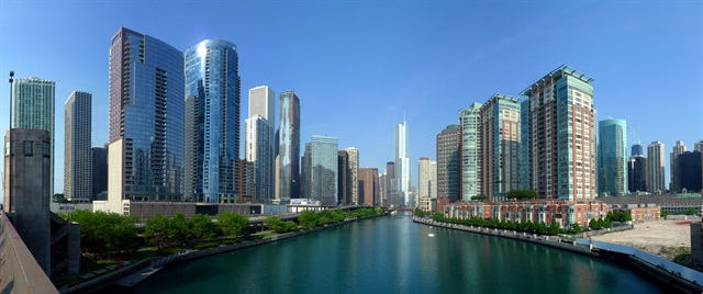 NeighborCar looks to launch its pilot program in Chicago. Photo courtesy of Wikimedia.