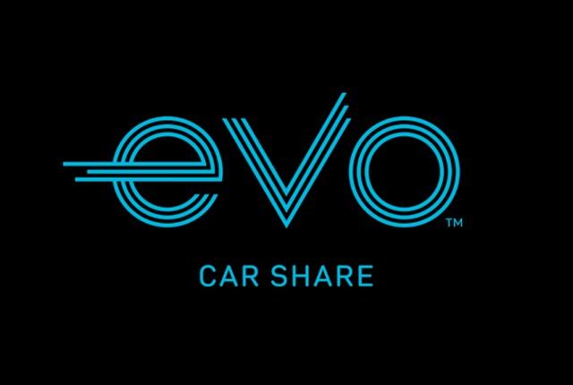 Logo: Evo Car Share