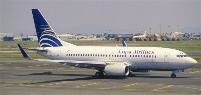 Avis Budget Group is partnering with Copa Airlines. Photo via Wikimedia.