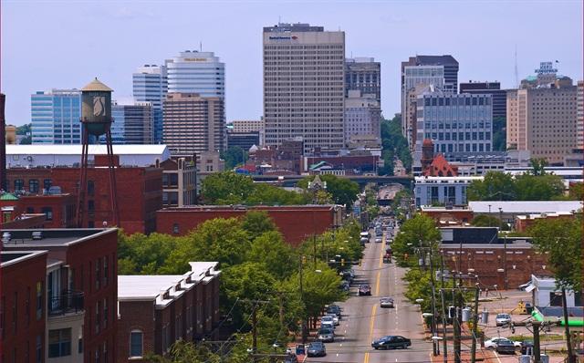 Certified Auto Rentals will launch in Richmond, Va. Photo via Wikimedia.