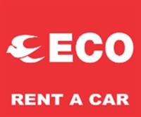 Logo courtesy of Eco Rent A Car