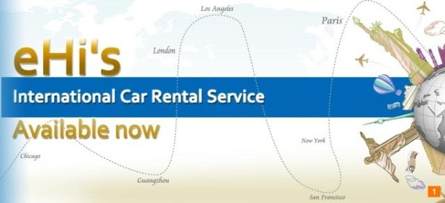 Ehi Car Services Annual Report