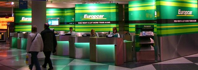 Items Tagged Europcar Auto Rental News