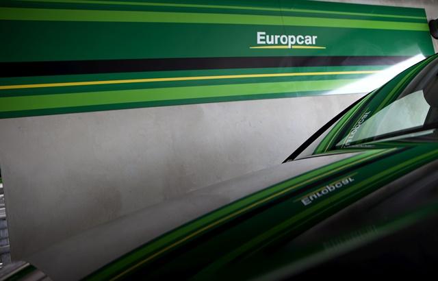 Photo courtesy of Europcar Group