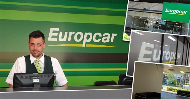 Europcar Australia Relocates Brisbane Location Rental Operations