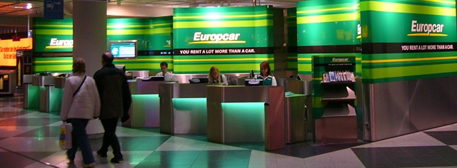 Photo via Europcar/Mattes