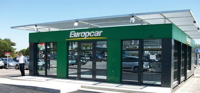 Truck Rental Europcar Truck Rental