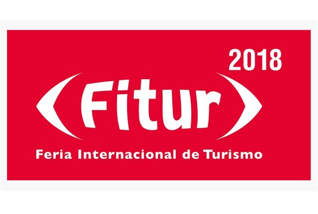 Logo courtesy of Fitur