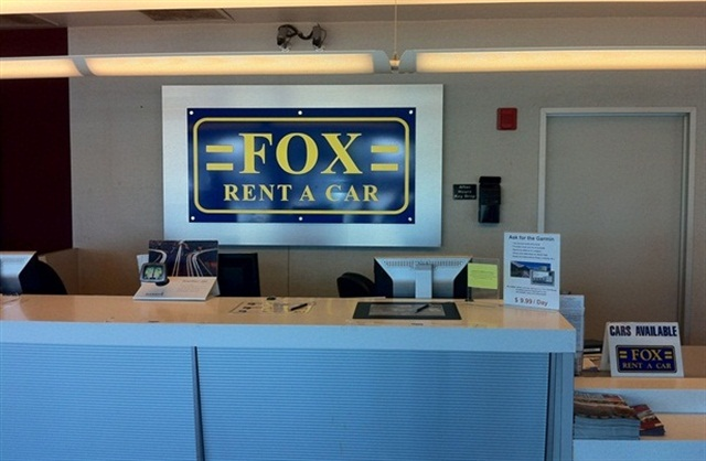 Fox rent a car guadalajara airport 17