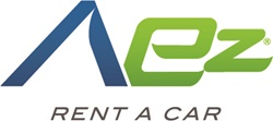 Logo courtesy of of Advantage/E-Z Rent A Car