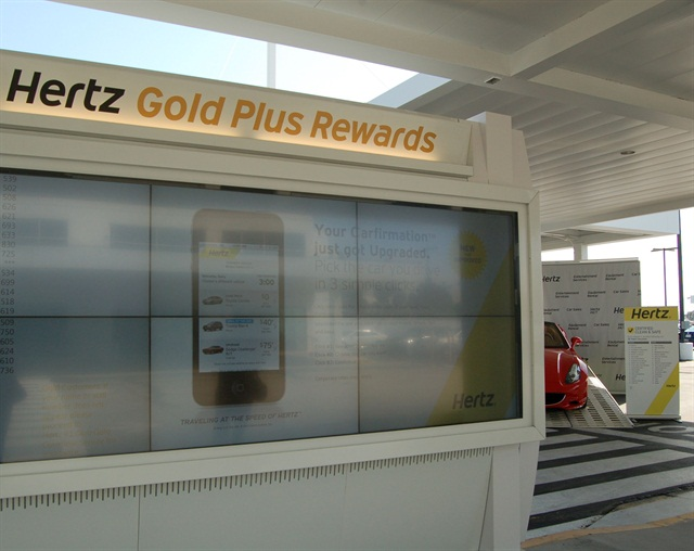 Which Rental Car Company Has The Best Rewards Program