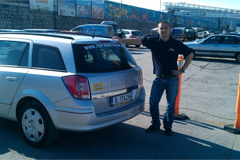 In this web-exclusive Q&A with Ivomir Stanchev of Top Rent A Car in Bulgaria,  we get an inside look at how this company has grown from 20 vehicles to  more ...