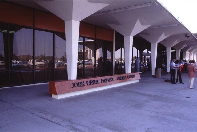 Enterprise Car Rental John Wayne Airport