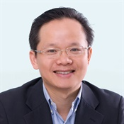 Leo Lihong Cai is executive vice president and chief marketing officer of eHi Car Services. (Photo courtesy of eHi Car Services.)