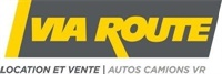 Logo courtesy of Via Route Car and Truck Rentals