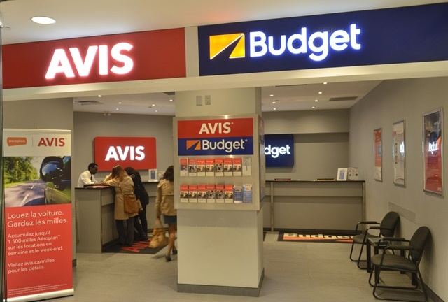 Government Car Rental Rates Avis