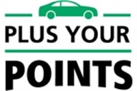 Enterprise is extending its Plus Your Points promotion for loyalty members. Logo courtesy of Enterprise Holdings.