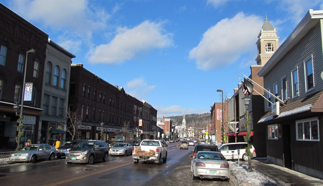 CarShare Vermont has ended its two-year carsharing pilot program in Montpelier, Vt. Photo via Wikimedia