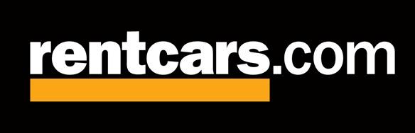 Logo courtesy of Rentcars.com