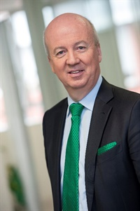 Marcus Bernhardt of Europcar Group