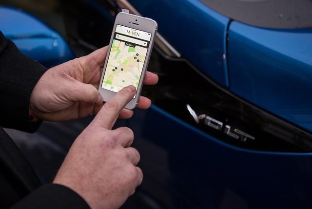 Photo: Steven Fecht for General Motors