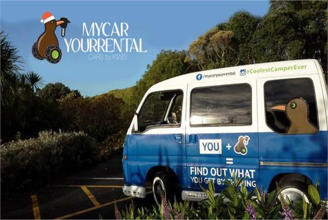 Photo by MyCarYourRental Facebook page