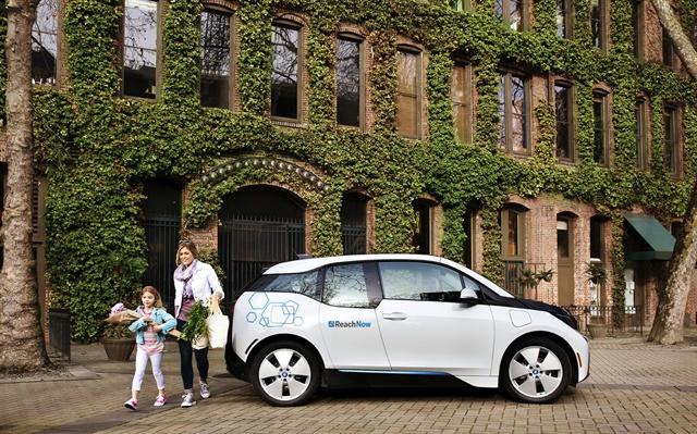 Photo courtesy of BMW Group.