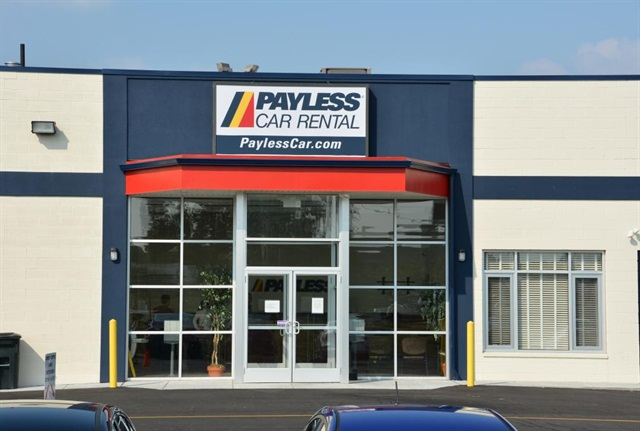 Payless Car Rental Additional Driver Fee