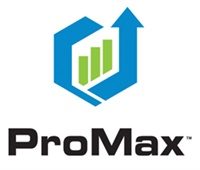 Logo courtesy of ProMax Unlimited