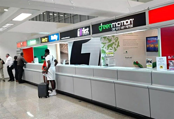 Green Motion is now operating in over 30 countries in Europe, North and Central America, and the Middle East. Photo courtesy of Green Motion.