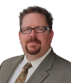 Scott Goodwin has been appointed as Dent Wizard's vice president of OEM services for its Know How Systems business unit. Photo courtesy of Dent Wizard.