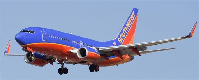Avis Budget Group has extended a marketing agreement with Southwest Airlines. Photo via Wikimedia.