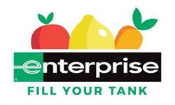 Logo courtesy of Enterprise Rent-A-Car