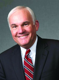 Andrew Taylor, executive chairman of Enterprise Holdings. Photo courtesy of Enterprise Holdings.