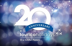 Photo courtesy of Tourico Holidays.
