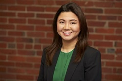 Tracey Zhen has been appointed as Zipcar's president. Photo courtesy of Zipcar.