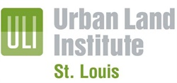 Logo for the Urban Land Institute of St. Louis