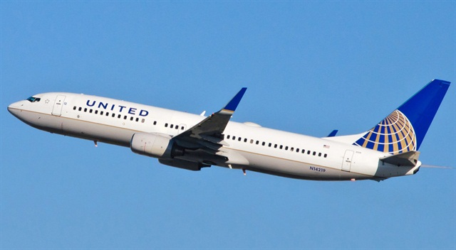 United Airlines has named Hertz its exclusive car rental partner. Photo via Wikimedia.