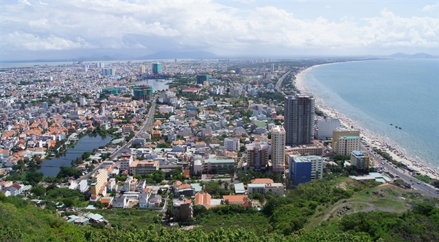 Vung Tau is a common tourist spot in Vietnam. Photo via Wikimedia/Hoangvantoanajc