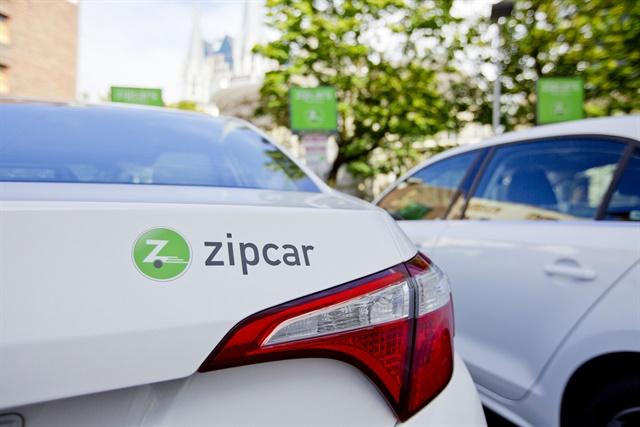 service operations zipcar