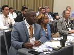 Seminars featured discussions on current topics affecting the car rental industry.